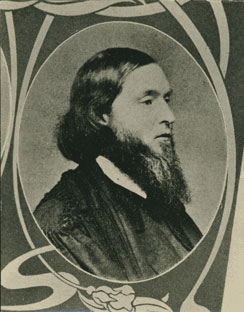 Rev. Joshua Young