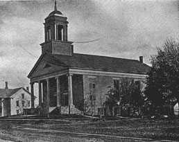 1852 Congregational Church
