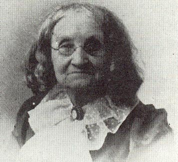 Catherine Swan Brown Spear