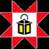 two Underground Railroad Underground Railroad Lantern