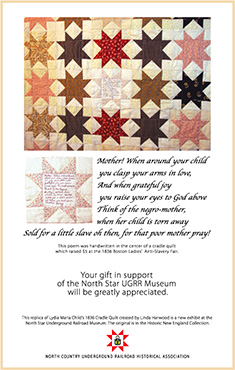 Support the North Star Museum