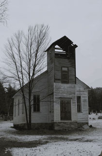 Darrowsville Church